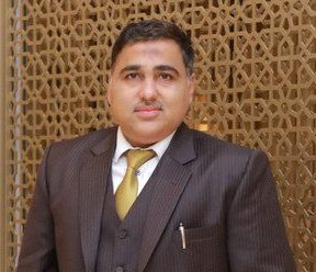 Dr.Shanith Mangalat