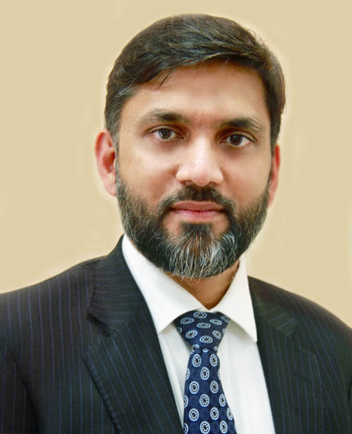 Jaleel Rahiman